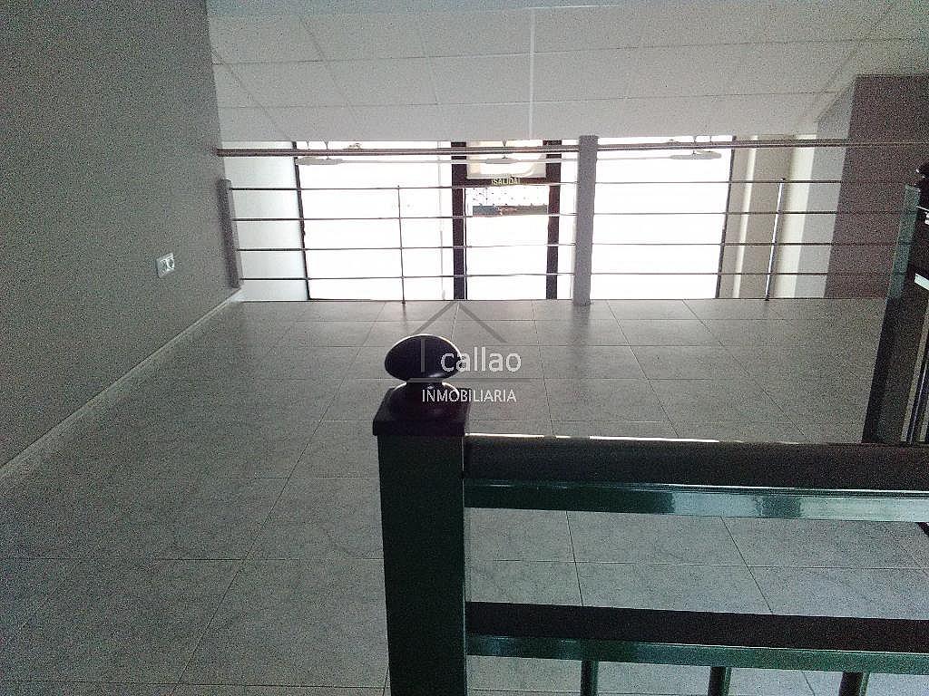 Foto del inmueble - Local comercial en alquiler en Ferrol - 256703783