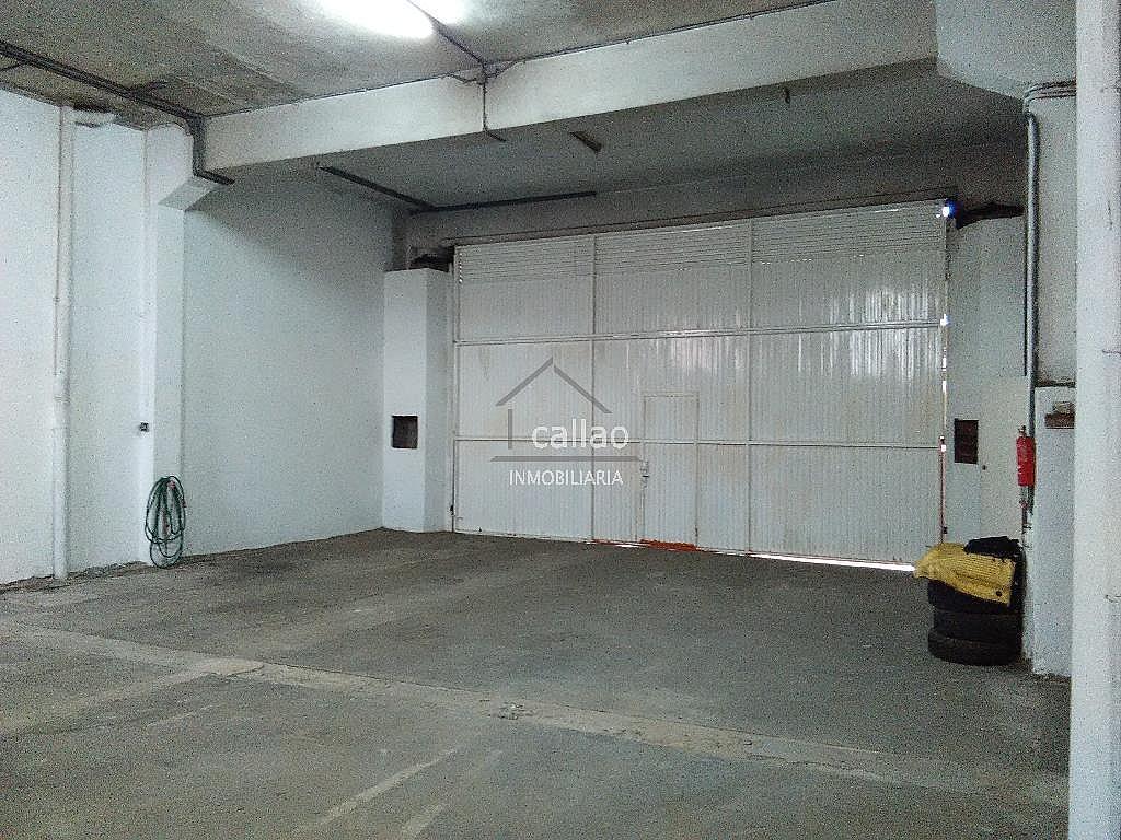 Foto del inmueble - Local comercial en alquiler en Narón - 256703789