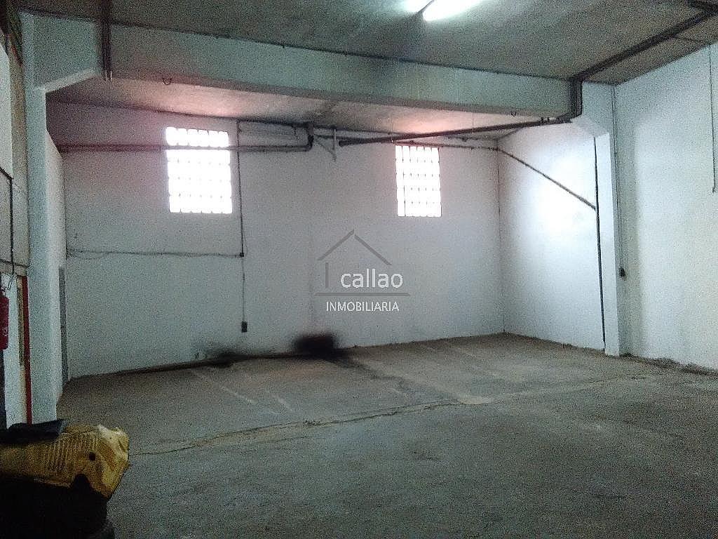 Foto del inmueble - Local comercial en alquiler en Narón - 256703795