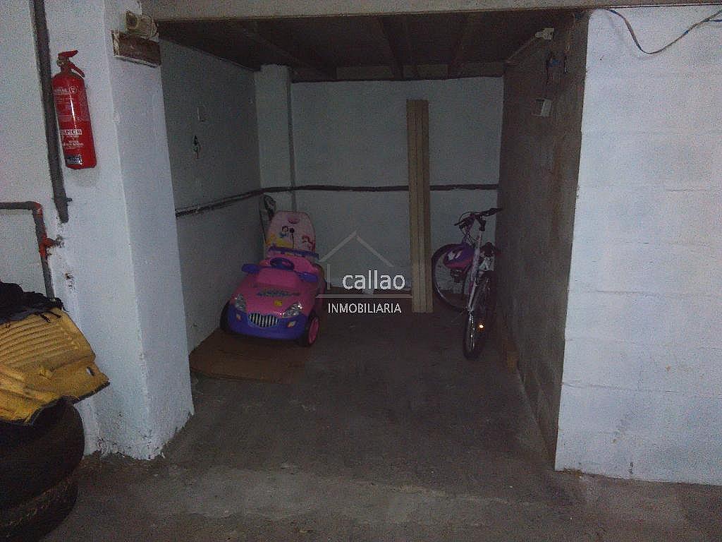 Foto del inmueble - Local comercial en alquiler en Narón - 256703804