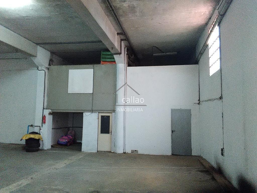 Foto del inmueble - Local comercial en alquiler en Narón - 256703807