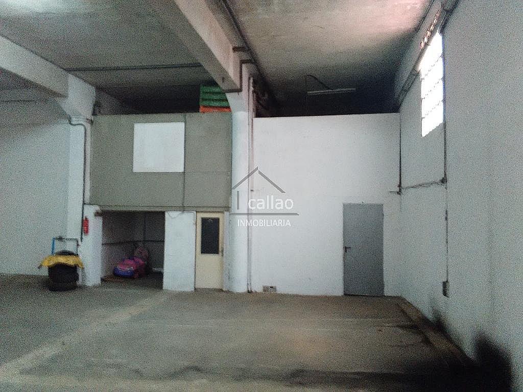 Foto del inmueble - Local comercial en alquiler en Narón - 256703810