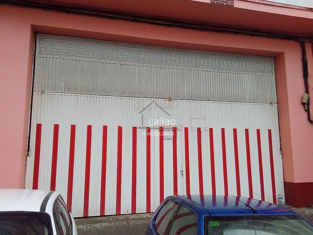 Foto del inmueble - Local comercial en alquiler en Narón - 256703813