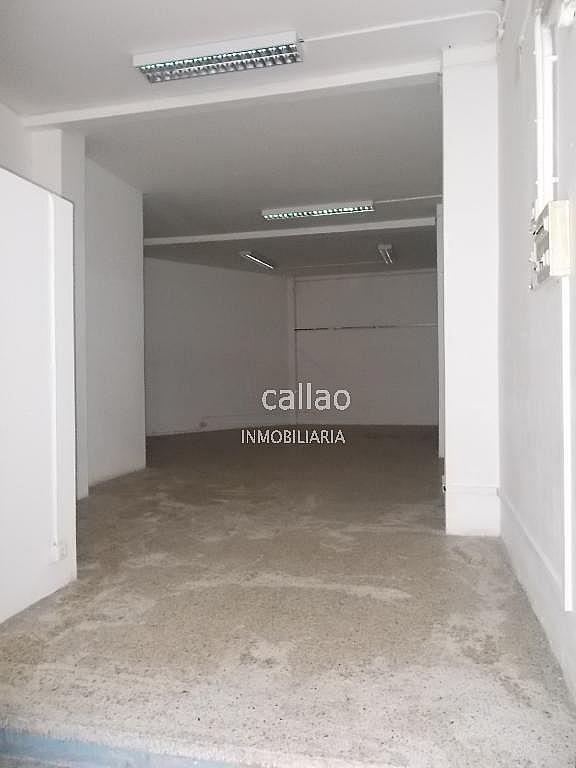 Foto del inmueble - Local comercial en alquiler en Ferrol - 256703837