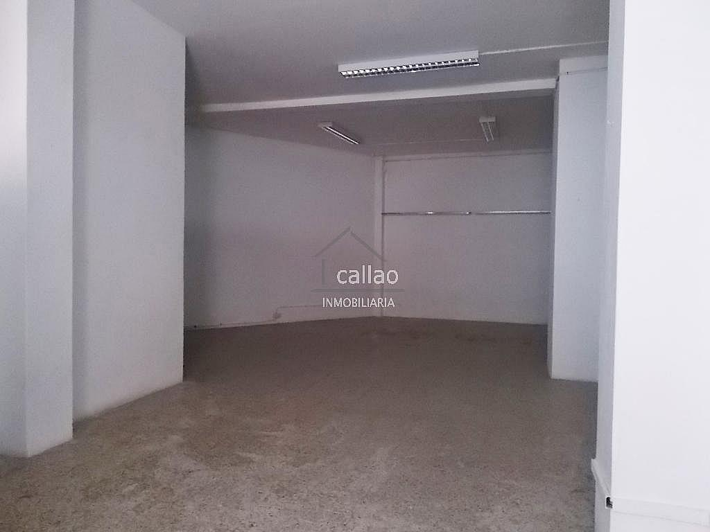 Foto del inmueble - Local comercial en alquiler en Ferrol - 256703840