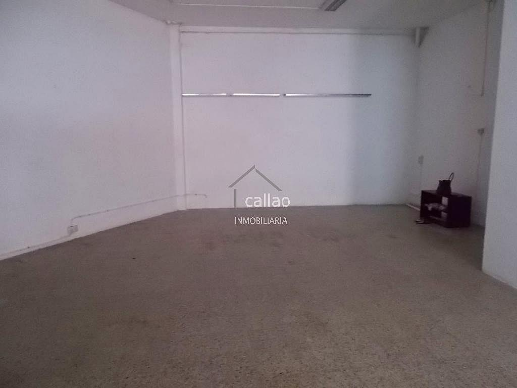Foto del inmueble - Local comercial en alquiler en Ferrol - 256703843