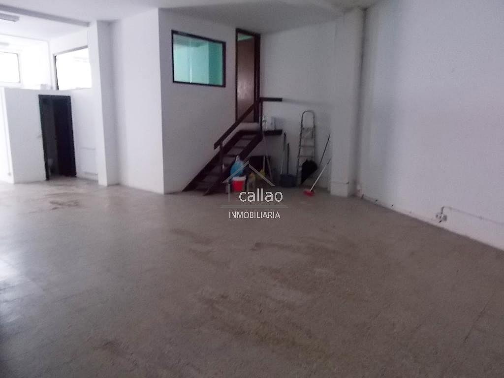 Foto del inmueble - Local comercial en alquiler en Ferrol - 256703846