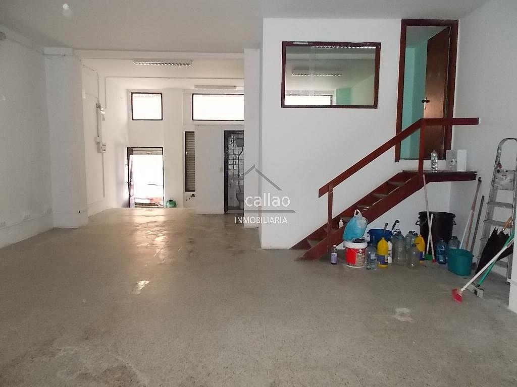 Foto del inmueble - Local comercial en alquiler en Ferrol - 256703849