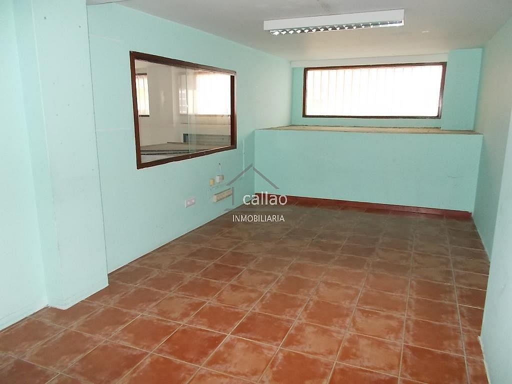 Foto del inmueble - Local comercial en alquiler en Ferrol - 256703852