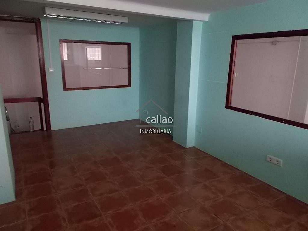 Foto del inmueble - Local comercial en alquiler en Ferrol - 256703855