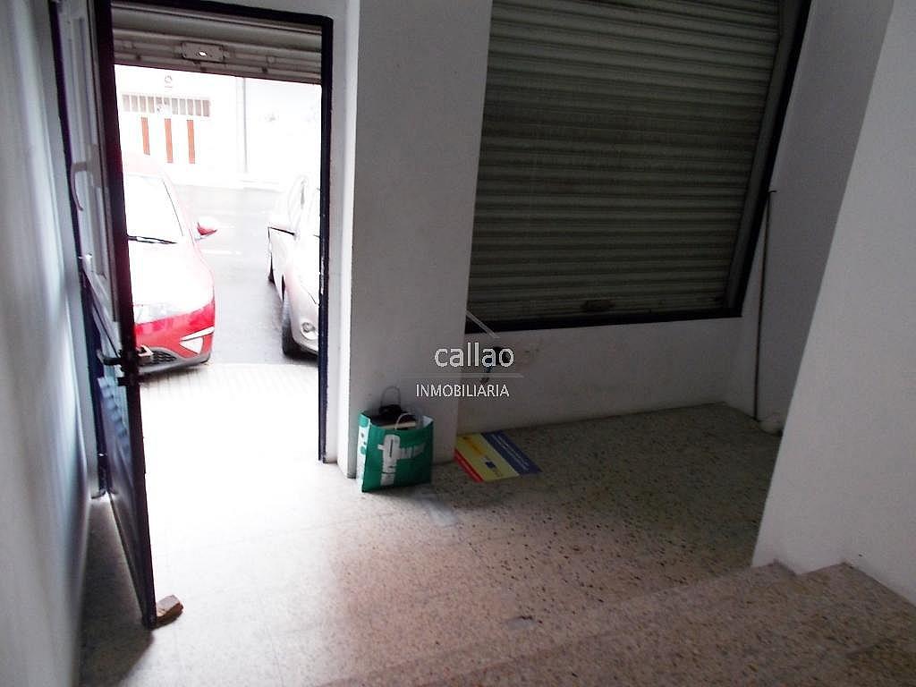 Foto del inmueble - Local comercial en alquiler en Ferrol - 256703858