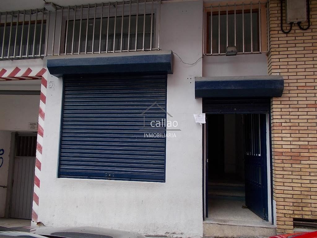 Foto del inmueble - Local comercial en alquiler en Ferrol - 256703861
