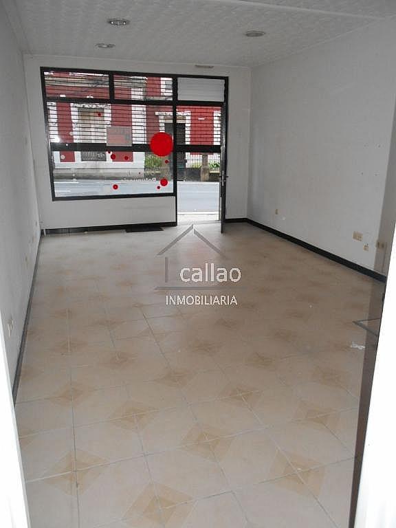 Foto del inmueble - Local comercial en alquiler en Ferrol - 256703942