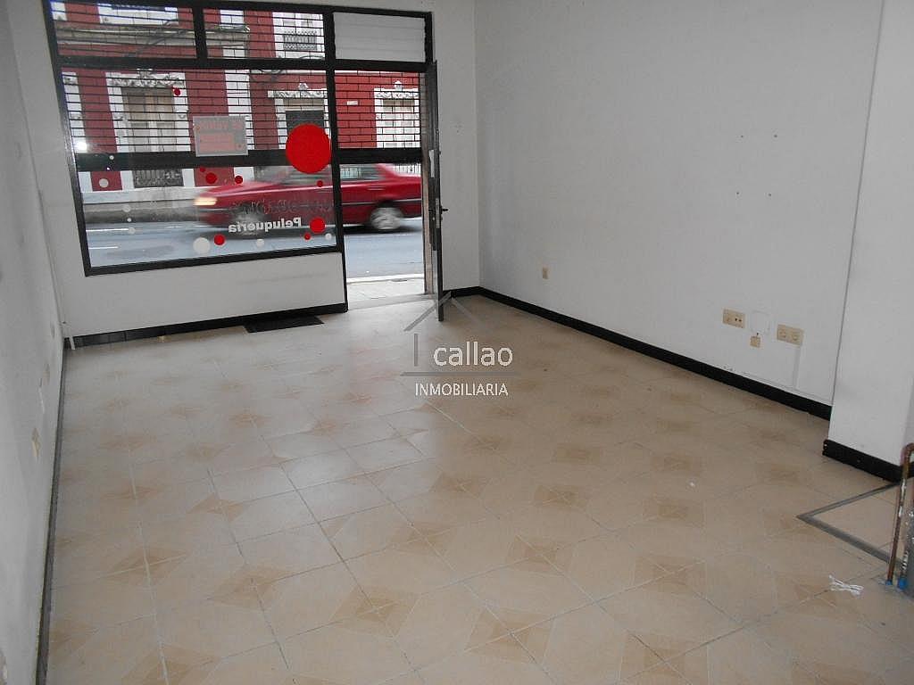 Foto del inmueble - Local comercial en alquiler en Ferrol - 256703945