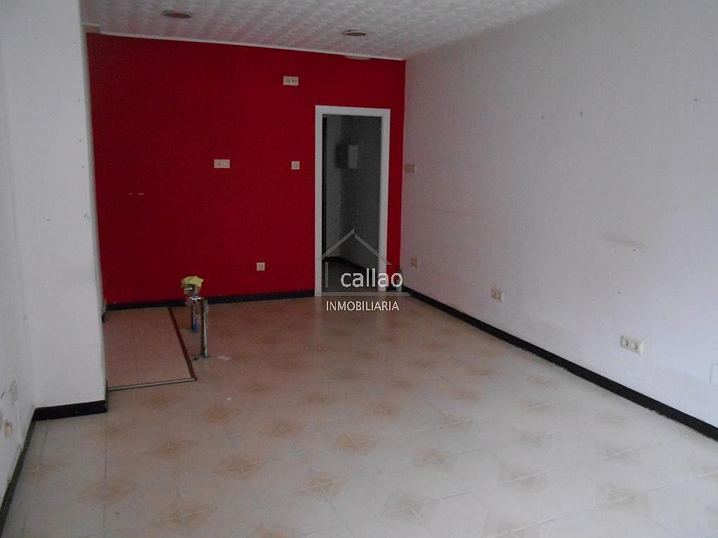 Foto del inmueble - Local comercial en alquiler en Ferrol - 256703948