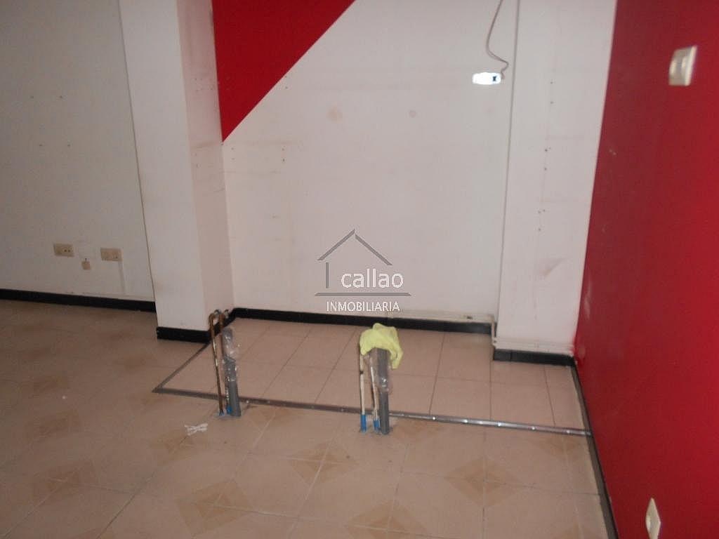 Foto del inmueble - Local comercial en alquiler en Ferrol - 256703951