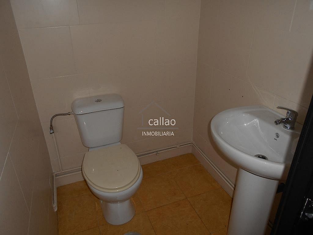 Foto del inmueble - Local comercial en alquiler en Ferrol - 256703957