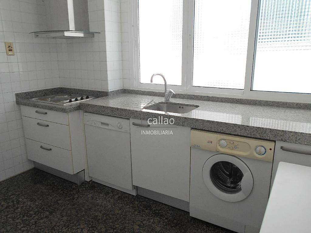 Foto del inmueble - Piso en alquiler en calle Real, Ferrol - 301532414
