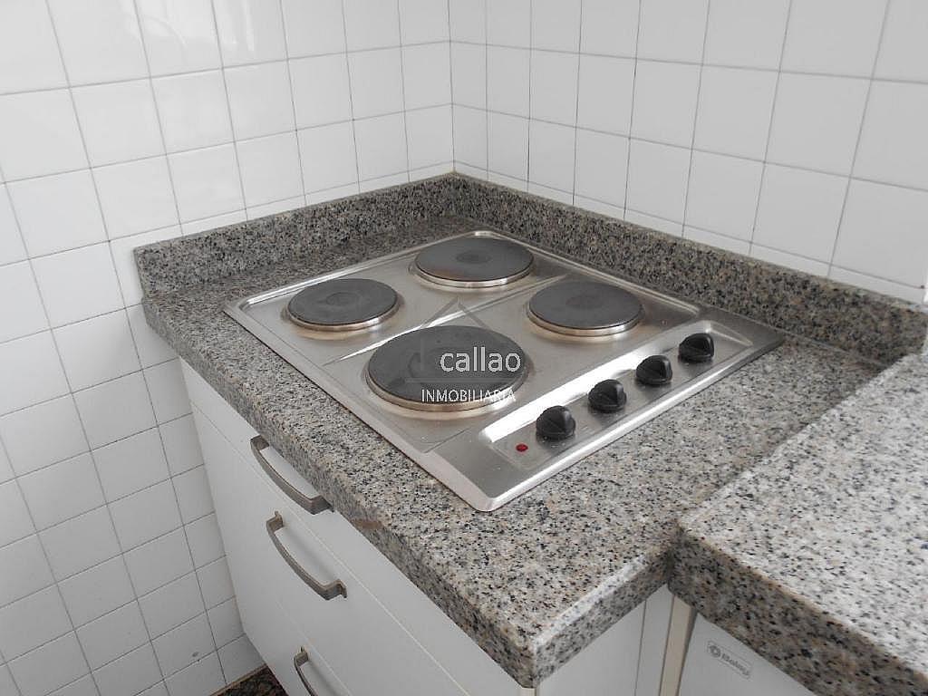 Foto del inmueble - Piso en alquiler en calle Real, Ferrol - 301532417