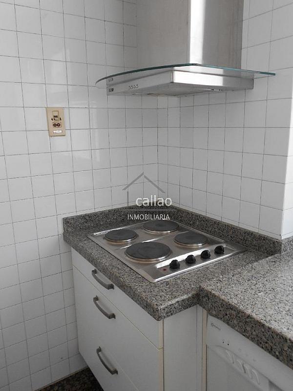 Foto del inmueble - Piso en alquiler en calle Real, Ferrol - 301532420