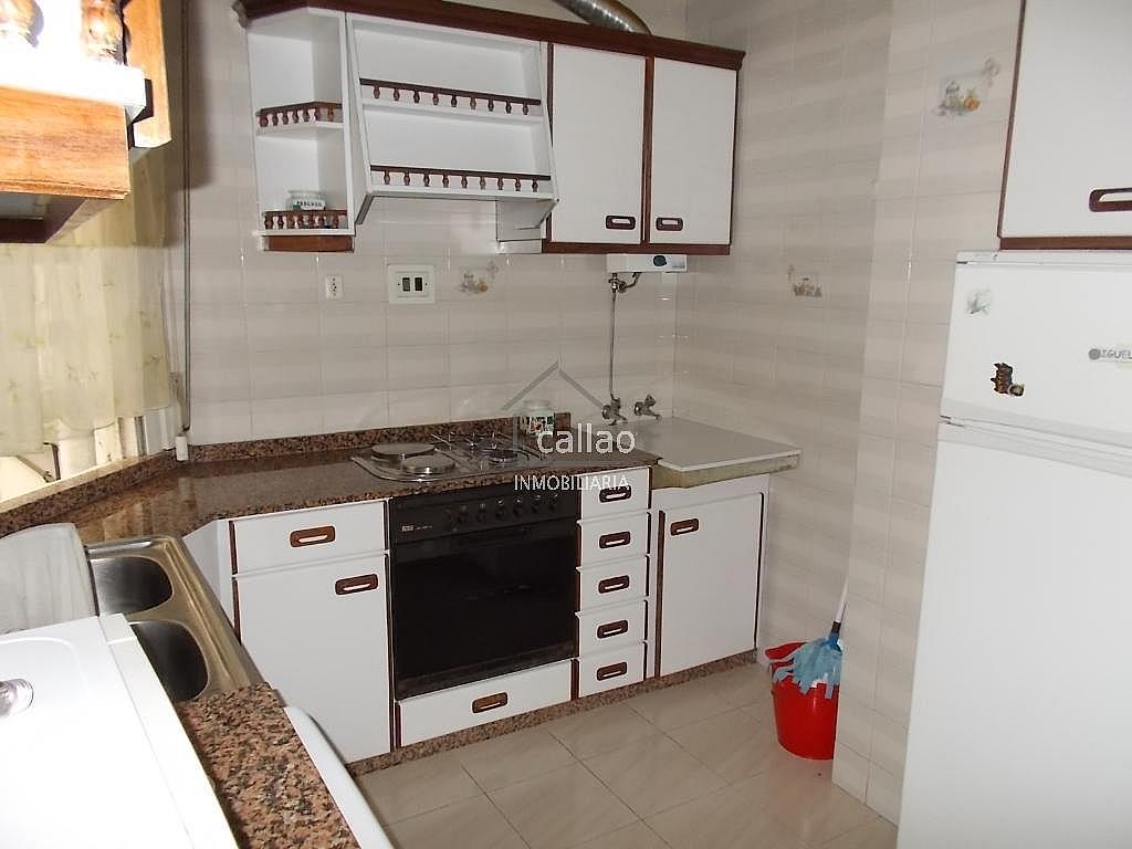 Foto del inmueble - Piso en alquiler en Ferrol - 300693727