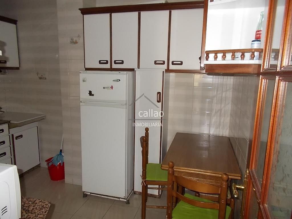 Foto del inmueble - Piso en alquiler en Ferrol - 300693730