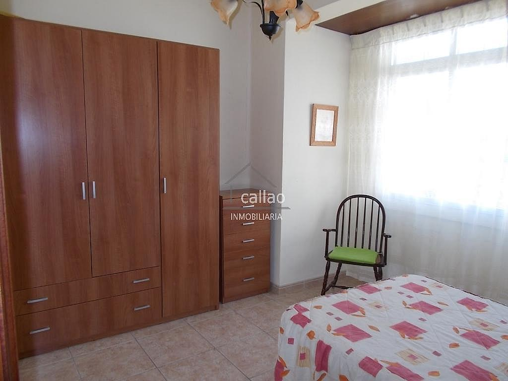 Foto del inmueble - Piso en alquiler en Ferrol - 300693739