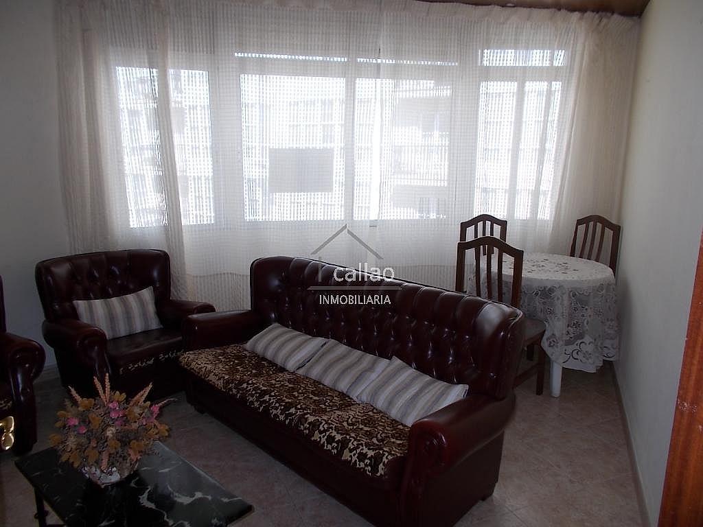 Foto del inmueble - Piso en alquiler en Ferrol - 300693748
