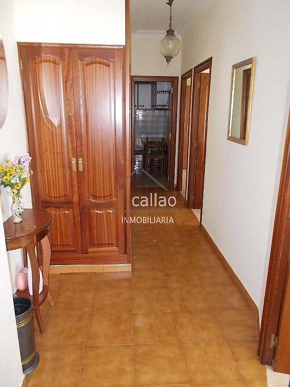 Foto del inmueble - Piso en alquiler en Ferrol - 300693772