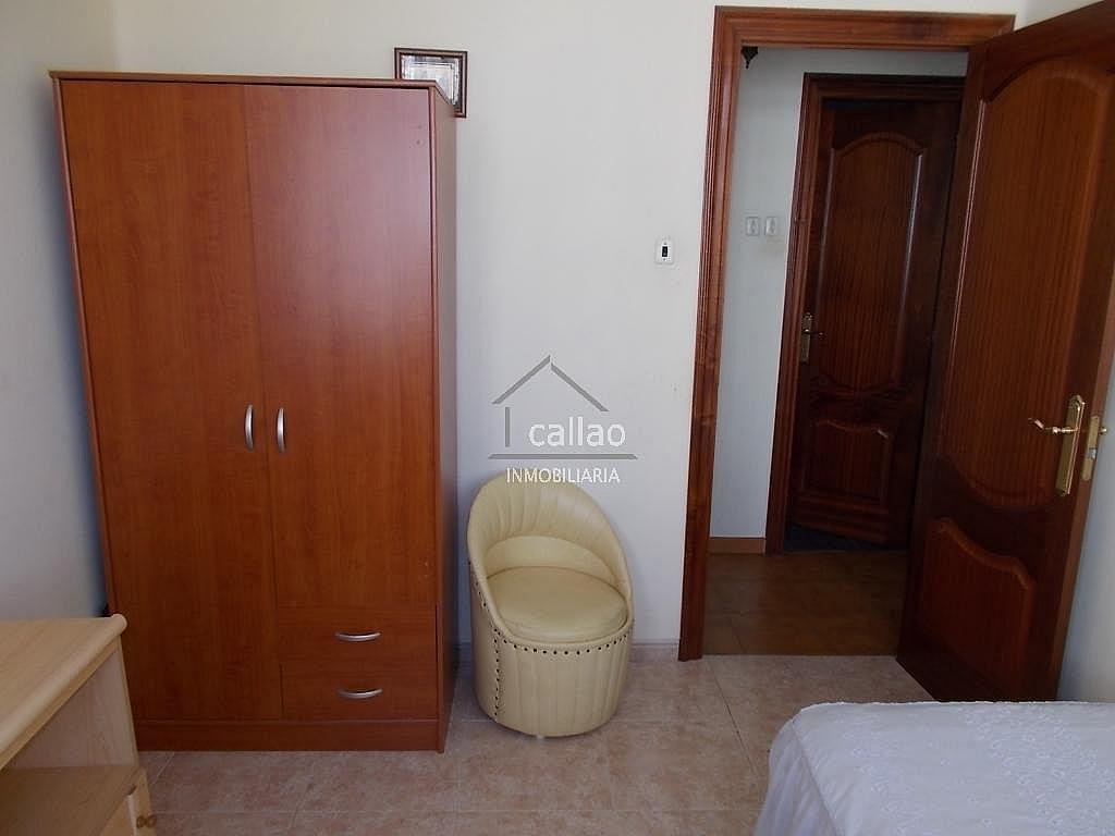Foto del inmueble - Piso en alquiler en Ferrol - 300693778