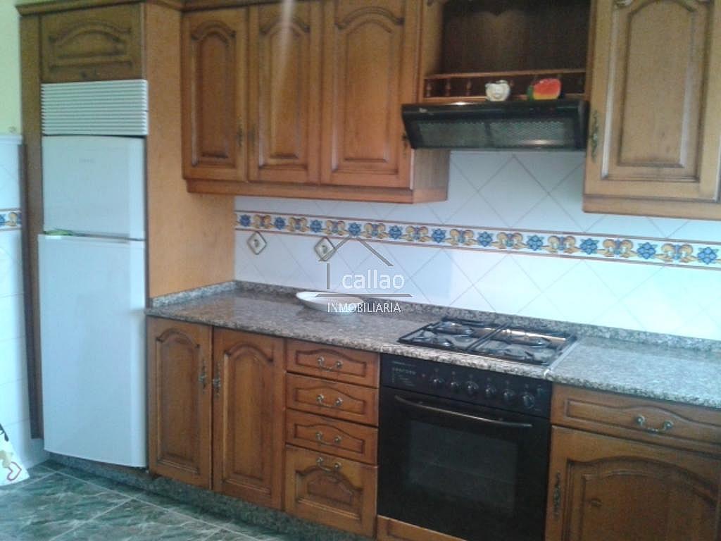 Foto del inmueble - Piso en alquiler en Narón - 293809935