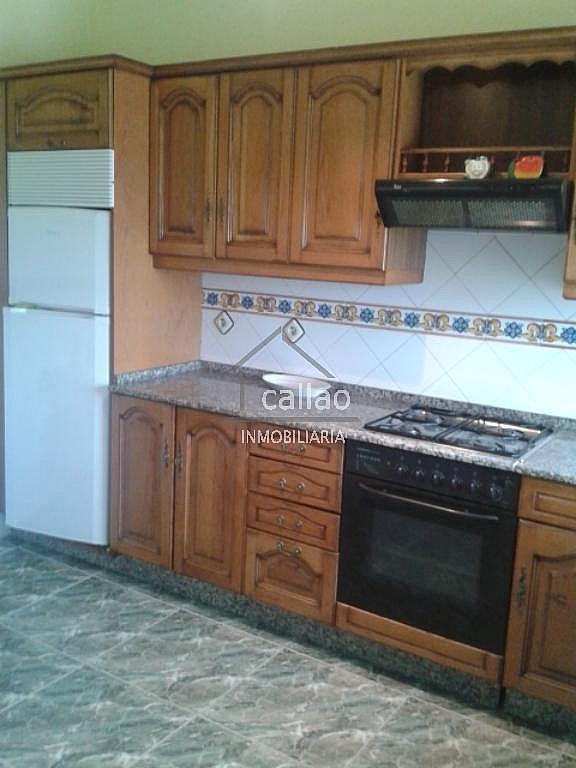 Foto del inmueble - Piso en alquiler en Narón - 293809938