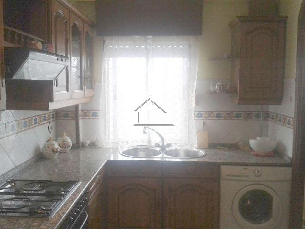 Foto del inmueble - Piso en alquiler en Narón - 293809941