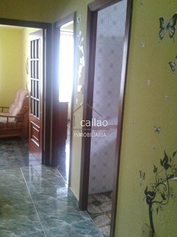 Foto del inmueble - Piso en alquiler en Narón - 293809944