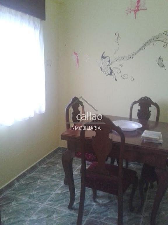 Foto del inmueble - Piso en alquiler en Narón - 293809947