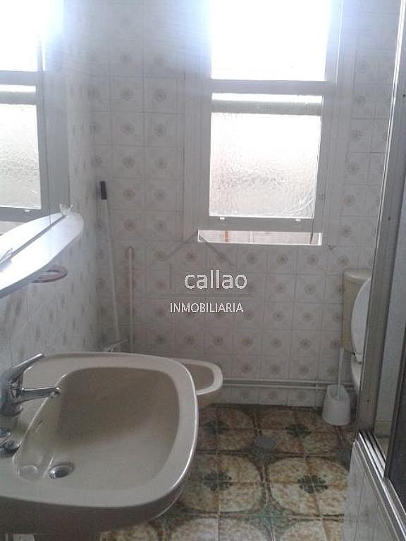 Foto del inmueble - Piso en alquiler en Narón - 293809950