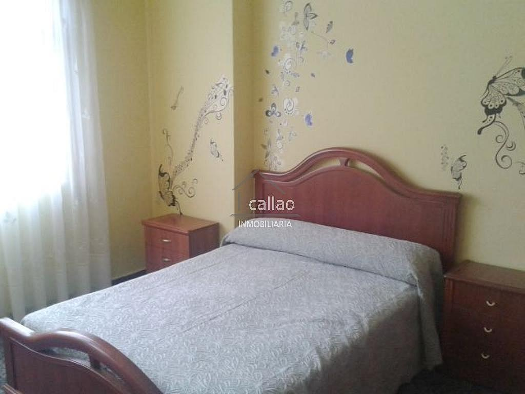 Foto del inmueble - Piso en alquiler en Narón - 293809956