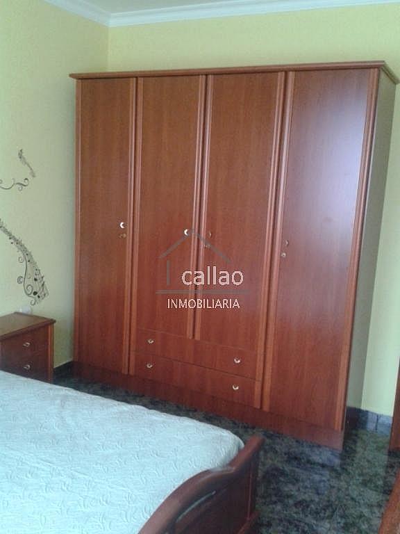 Foto del inmueble - Piso en alquiler en Narón - 293809959