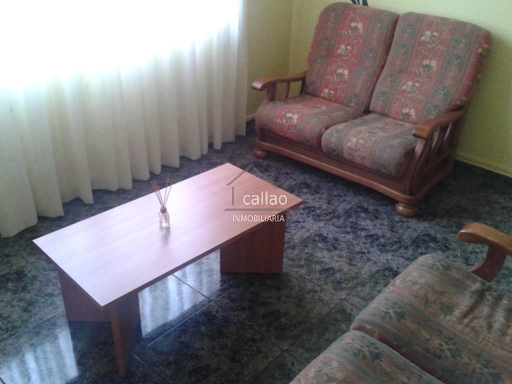 Foto del inmueble - Piso en alquiler en Narón - 293809968