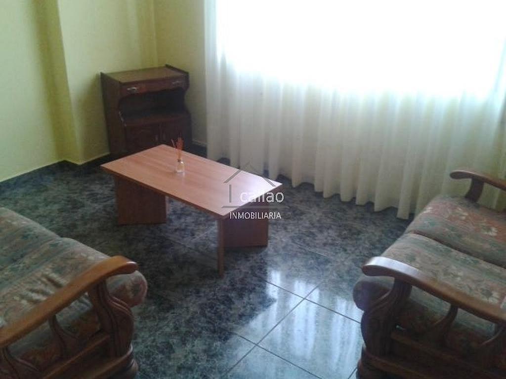 Foto del inmueble - Piso en alquiler en Narón - 293809971