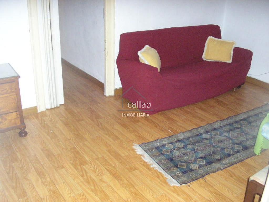 Foto del inmueble - Apartamento en alquiler en Ferrol - 304071292