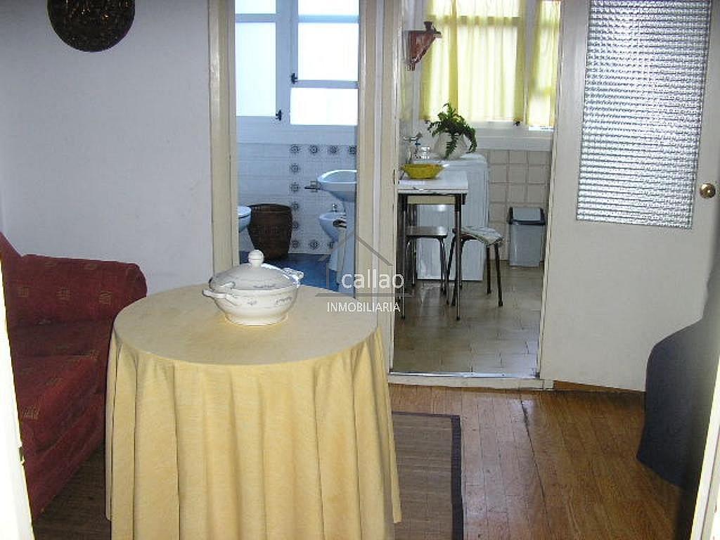 Foto del inmueble - Apartamento en alquiler en Ferrol - 304071301