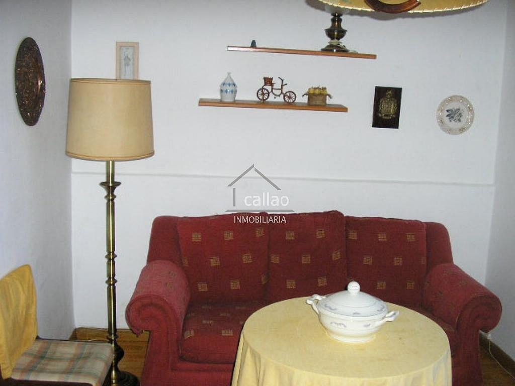 Foto del inmueble - Apartamento en alquiler en Ferrol - 304071304