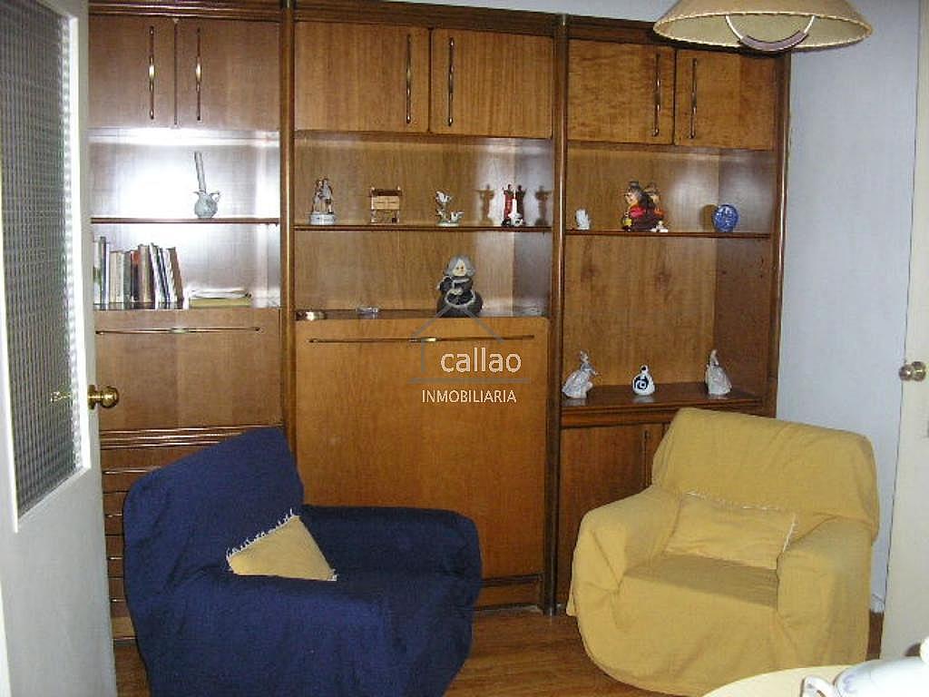 Foto del inmueble - Apartamento en alquiler en Ferrol - 304071307
