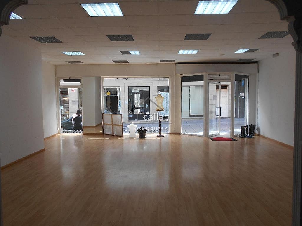Foto del inmueble - Local comercial en alquiler en Ferrol - 306772413