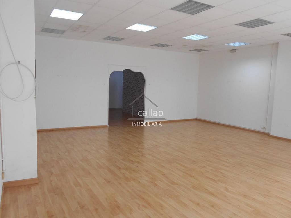 Foto del inmueble - Local comercial en alquiler en Ferrol - 306772416