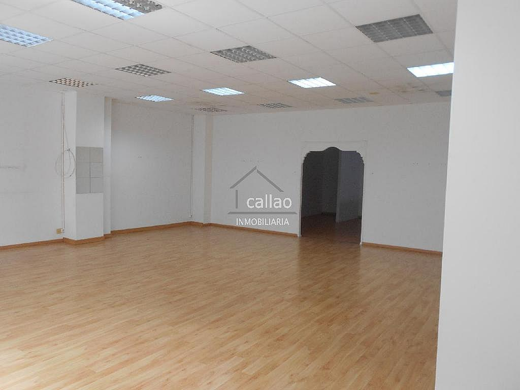Foto del inmueble - Local comercial en alquiler en Ferrol - 306772419