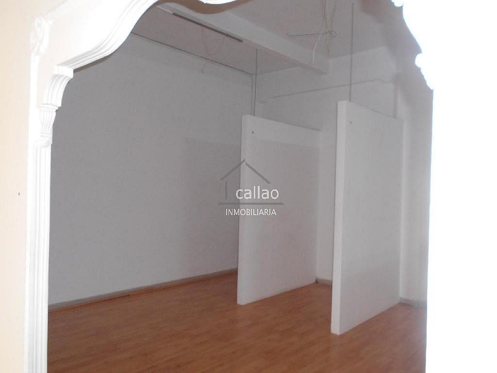 Foto del inmueble - Local comercial en alquiler en Ferrol - 306772422