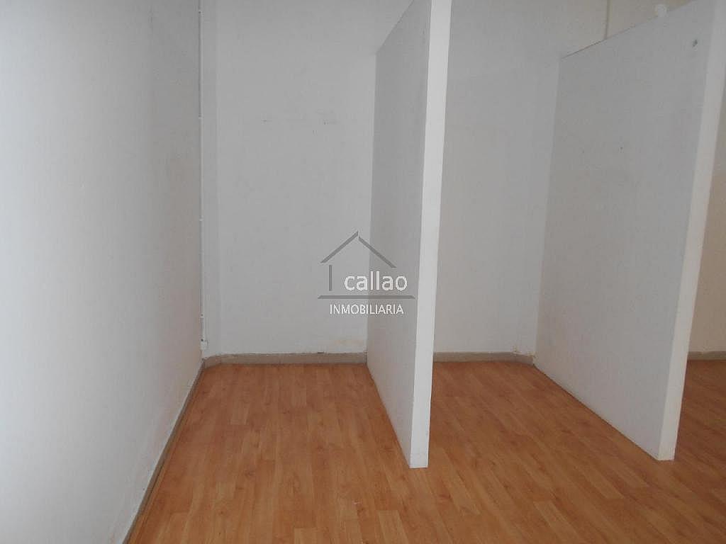 Foto del inmueble - Local comercial en alquiler en Ferrol - 306772425