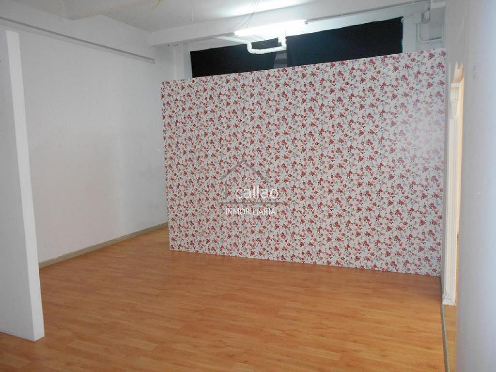 Foto del inmueble - Local comercial en alquiler en Ferrol - 306772428